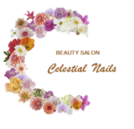 beauty salon Celestial nails ブーケ.png